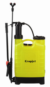 12L Knapsack Manual Garden Sprayer pictures & photos