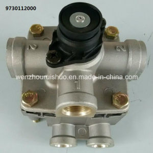 Multi-Circuit Protection Valve Use for Mercedes Benz 9730112000 pictures & photos