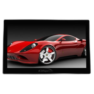 21.5 Inch Android LED Advertisement Touchscreen LCD Advertising Media Player pictures & photos