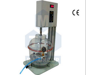 Small Vacuum Mixer Machine