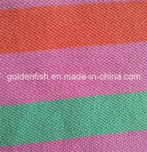 Cotton Pique Jersey Knit Fabric for Pique Polo Shirt