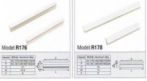 R176 Colorful Hardware Aluminium Alloy Handle pictures & photos