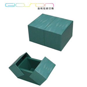 Fancy Paper Gift Packaging Box/ Folding Box pictures & photos