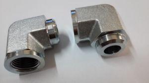 Steel Weld Connector (R 1/2)