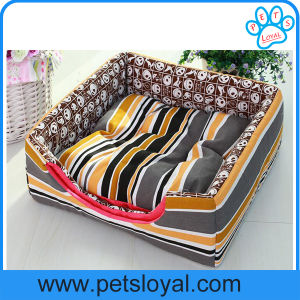 Manufacturer Folded Pet Puppy Dog Cat House Bed pictures & photos