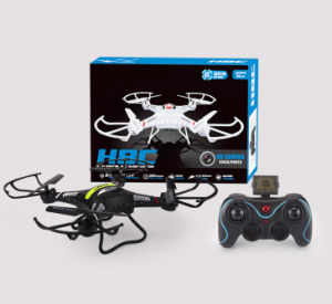 Wholesale Professional LED Screen Drone RC Drone with Camera for Sale pictures & photos