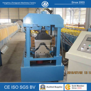 Ridge Cap Roll Forming Machine with CE pictures & photos