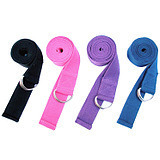 Band /Webbing for Yoga Belt Nylon Strapping Webbing pictures & photos