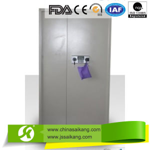 China Manufacturer Comfortable Clinic Medicine Cabinet pictures & photos
