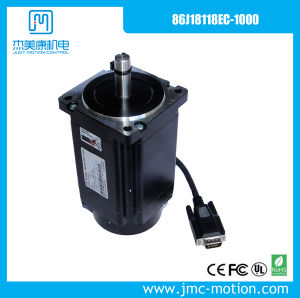 High Technical Step Motor with Encoder pictures & photos