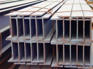 Q235B Q345b etc Building Structual Material Steel H Beam