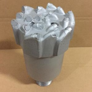 "6 1/2"" PDC Drill Bit for Water Well Drilling Blades Drilling Bit Matrix Body pictures & photos"