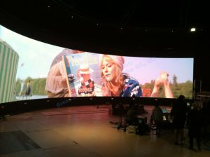 P3.1 P3.9 P4.8 P6.25 indoor stage event show rental LED screen pictures & photos