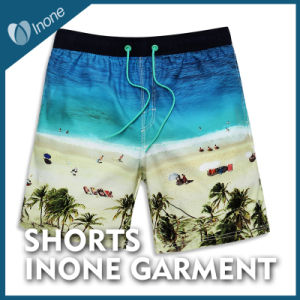 A005 Hot Sales Austrialia Mens Swim Casual Board Shorts Short Pants pictures & photos
