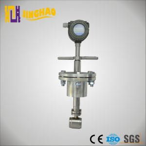 Lugb Insert-Type Vortex Flowmeter with 4-20mA Output (JH-VFM-IN) pictures & photos