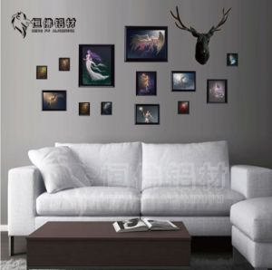 Decoration Aluminium Picture Frames pictures & photos