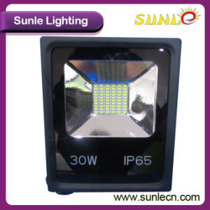 30W 3300lm LED Lighting SMD Floodlight (SLHSMD30W) pictures & photos