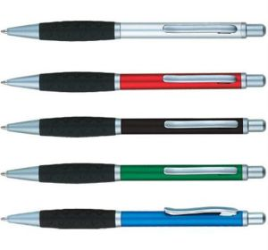 Promotional Metal Ball Pen with Custom Logo pictures & photos