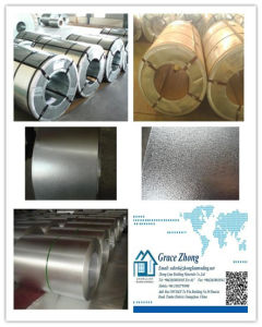 Az50 Aluzinc Steel Coils (ZL-AC) pictures & photos