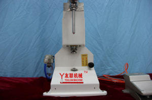 (A02) Pastecream Filling Machine 5-70ml, for Cosmetic, Liston, Chocolate Cream pictures & photos