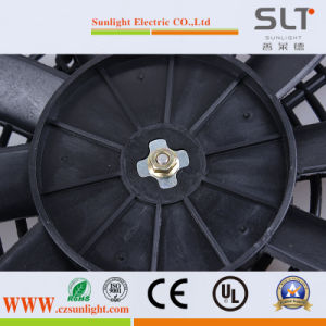Exhaust Cooling Industrial Electric Blower for Buggy pictures & photos