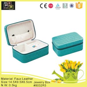 Japan Jewelry Case Box Gift Watch Box (8032) pictures & photos