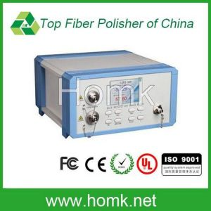Sm & mm Fiber Patch Cord Insertion Return Loss Tester HK-7s pictures & photos