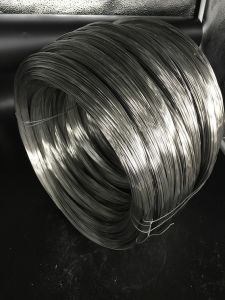 0cr21al4 Iron Chromium Aluminum Alloy Heating Wire