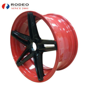 New Design High Quality Alloy Wheel for Car pictures & photos