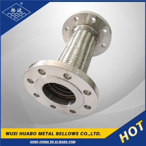 Factory Supply Carbon/Stainless Steel Bellows Flange Pipe pictures & photos