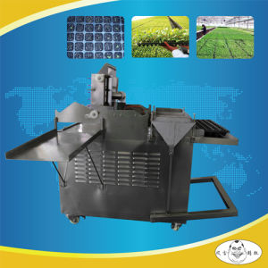 Semi Automatic Manual Rotary Seeder for Vegrtable Flowers and Tobacco
