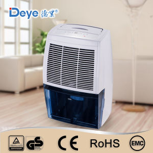 Dyd-G20A Fashionable Compact Design Dehumidifier Home pictures & photos