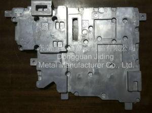 Aluminum Alloy Die-Casting Production