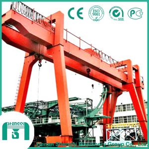 Hot Sale Double Beam Gantry Crane pictures & photos