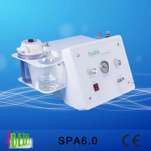 Hot Sale Diamond Dermabrasion Machine / 3 in 1 Diamond Dermabrasion Machine SPA6.0 pictures & photos