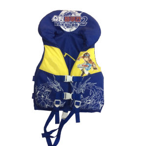 EPE Foam Life Jacket with Good Nylon (HX-V0040) pictures & photos