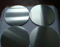 Mill Price Aluminum Circle pictures & photos