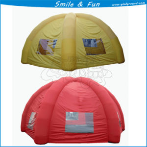 Outdoor Inflatable Camping Tent for Sale