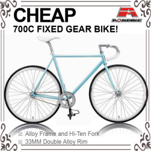 700c Hi-Ten Many Color Road Bicycle (ADS-7074S) pictures & photos