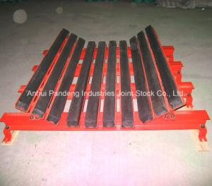 High Quality Conveyor Impact Bed for Belt Conveyor