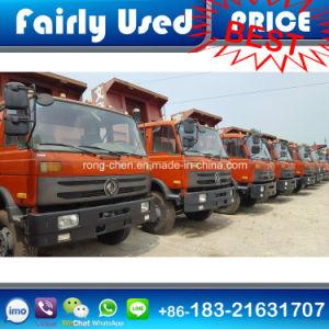 Dongfeng 6X4 336HP Dumper Truck