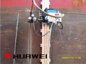 HK-100s Flexible Rail Tank Welding Carriage pictures & photos