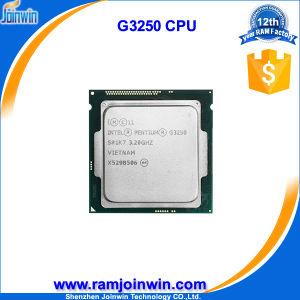 G3250 22nm Dual Core 53W Tdp LGA1150 CPU for Desktop pictures & photos