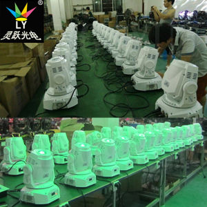 DJ Equipment 60W Stage Beam Moving Heads LED Spot pictures & photos