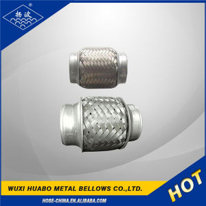 Yangbo Exhaust Manifold Tail Pipe for Aerodynamic Noise pictures & photos