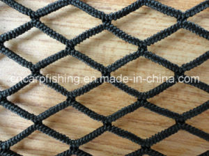 Nylon/Polyester/Raschel Knotless Fishing Netting pictures & photos