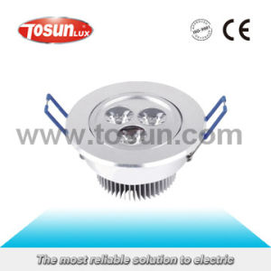 TCL-a Series LED Ceiliing Spotlight with CE. RoHS Approval pictures & photos