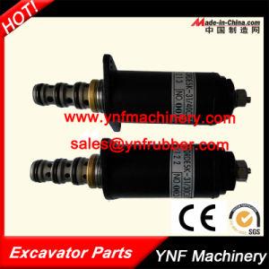 Genuine Cat320 Excavator Electric Parts Solenoid Valve 121-1490 pictures & photos