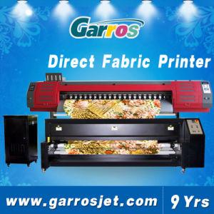 Garros Sublimation 6FT Direct to Garment Printer Machine pictures & photos