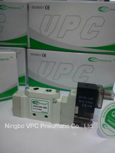 SMC Series Sy5120-01 Solenoid Valve pictures & photos